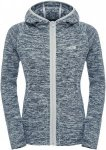 The North Face Nikster Full Zip Hoodie Jacket Women - Kapuzenfleecejacke - high