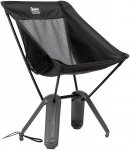 Therm-a-Rest Quadra Chair - Faltstuhl / Campingstuhl - black mesh