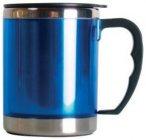 Thermobecher Mug 420ml - blau - 420ml