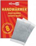 Thermopad Wärmekissen Handwärmer - Taschenwärmer - Handwärmer - 2 Stück