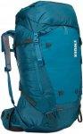 Thule Versant 60L - Trekkingrucksack für Outdoor- und Reisetouren - fjord blue