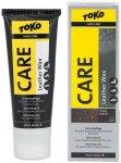 Toko Lederschuhpflege - Leather Wax Transparent - Silicone - 75 ml Tube