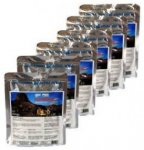 Travellunch Set 6 x Bestseller Mix 1 - 6 Tüten a 250 g