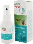 Tropicare Care Plus Anti-Insect Natural Spray - Mücken- und Zeckenschutz - 100