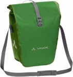 Vaude Aqua Back Single - Wasserdichte Hinterradtasche Einzeltasche - parrot gree