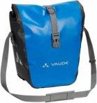 Vaude Aqua Front - Wasserdichte Vorderradtaschen - blue