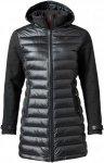 Yeti Eleven Down Coat Women - Damenmantel - black - Gr.M