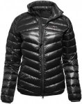 Yeti Peria Down Jacket Women - Daunenjacke - black - Gr.S
