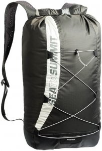 Sea To Summit Sprint Drypack 20 Liter - Wasserdicher Rucksack / Packsack - black - 20 Liter