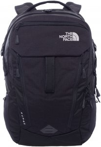 The North Face Surge 33L - Laptoprucksack - TNF black