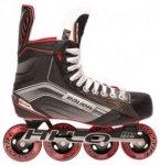 BAUER X600R Inlinehockey Skates 2016, Gr. 45,5