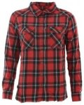 BILLABONG FLANNEL FRENZY Flannelhemd 2017 rad red