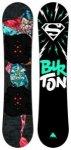 BURTON CHOPPER LTD DC Snowboard 2018, Gr. 125