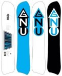 GNU CLUB COLLECTION ZOID GOOFY Snowboard 2016