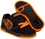 HEELYS PROPEL 2.0 Schuh black/orange