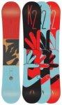 K2 FASTPLANT Snowboard 2017