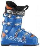 LANGE RSJ 60 Ski Schuh 2018 blue, Gr. 23,5