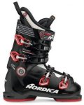 NORDICA SPEEDMACHINE 100 Ski Schuh 2018 anthracite/black/red, Gr. 30,5