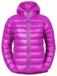 NORRONA LYNGEN LIGHTWEIGHT DOWN 750 WOMEN Jacke 2017 pumped purple, Gr. L