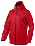 OAKLEY PATROL SHELL Jacke 2015 red line