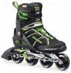 ROLLERBLADE MACROBLADE 80 Inline Skate black/green