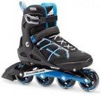 ROLLERBLADE SIRIO 80 Inline Skate black/blue