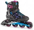 ROLLERBLADE SIRIO 80 Inline Skate black/pink