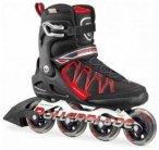 ROLLERBLADE SIRIO 80 Inline Skate black/red