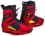 RONIX ONE Boots 2015 anodized cherries/nuclear yellow