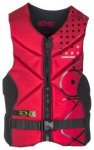 RONIX ONE IMPACT Weste 2015 anodized cherries