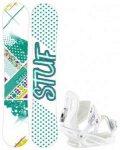 STUF AMBER 152 2015 inkl. FAME white