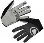 Endura Hummvee Lite Icon Handschuh ( Schwarz L)