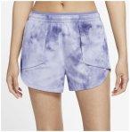 Nike W NK Icon Clash Tempo Luxe Short Damen ( Flieder S)