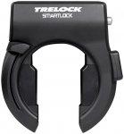 Trelock SL 460 Smartlock + E-Key ( Schwarz One Size,)