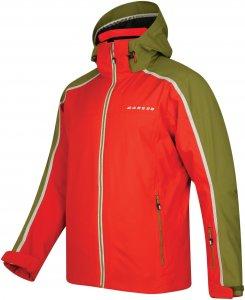dare2b Hurl Down II Jacket Skijacke Herren grün Gr. M