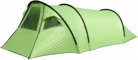 Eureka! Greenleaf Hut 3 SUL Campingzelt grün,spring green