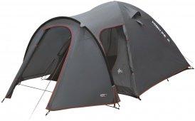 High Peak Kira 5 Campingzelt grau