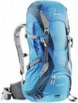 Deuter Futura 26 Touring-Rucksack Auslaufmodell blau