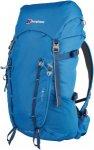berghaus Freeflow 35 Wanderrucksack blau