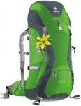 Deuter DOC Lite 45+10 SL Sondermodell grün