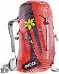 Deuter ACT Trail 28 SL Damen Wanderrucksack orange