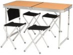 easy camp Belfort Picnic Tisch + Stühle