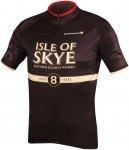 Endura Isle of Skye Whisky Trikot Fahrrad Herren schwarz Gr. L