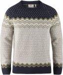 Fjällräven Övik Knit Sweater Pullover Herren navy Gr. S