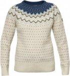 Fjällräven Övik Knit Sweater W Pullover Damen beige Gr. S