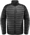 Haglöfs Essens Mimic Jacket Men Winterjacke Herren dunkelgrau Gr. XXL