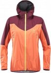 Haglöfs L.I.M. Comp Jacket Women Hardshelljacke Damen orange Gr. S