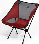 Helinox Chair One Campingstuhl rot