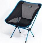 Helinox Chair One Faltstuhl schwarz