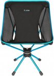 Helinox Swivel Chair Faltstuhl black/blue